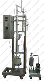 普通精馏实验装置