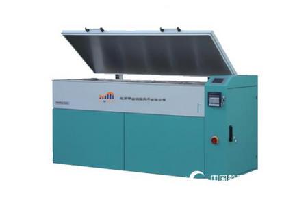 全自动混凝土单面冻融试验机