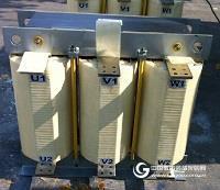 变频器专用电抗器选型 输入输出进出线电抗器图片