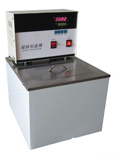 超级恒温槽 CH1015