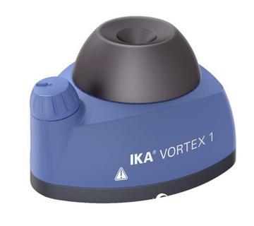 依卡/IKA VORTEX 1   VG1漩涡混匀器