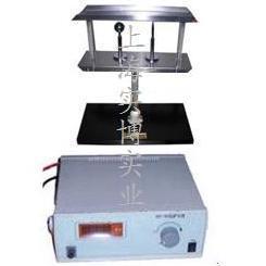 上海实博 BLZ-1避雷针演示 物理演示仪器 科普教学设备  厂家直销