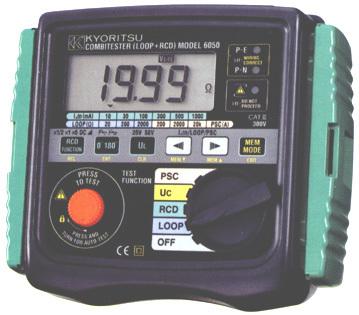 多功能测试仪(6050)