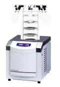 台式冷冻干燥机挂瓶型