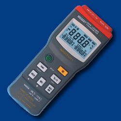 MS6507数字温度仪