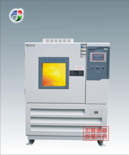 ST-150高低温恒温试验机