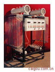 BOP-319型工业锅炉(多管水循环)演示装置