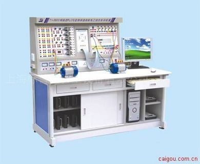 BP-5800网络型PLC高级电工综合实训考核装置