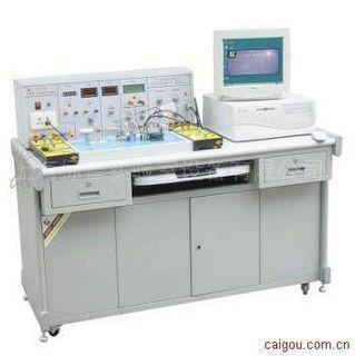 BPCG传感器与检测技术实验台装置