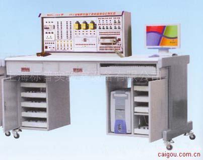 BP-701型PLC可编程控制工业电器强电实训装置