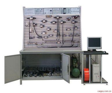 BPKJ-C气动PLC控制实验实训设备