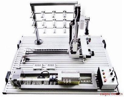 自动仓储实训装置|自动仓储实训设备