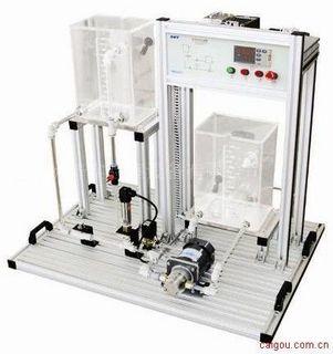 恒压供水实训装置|恒压供水实训系统设备