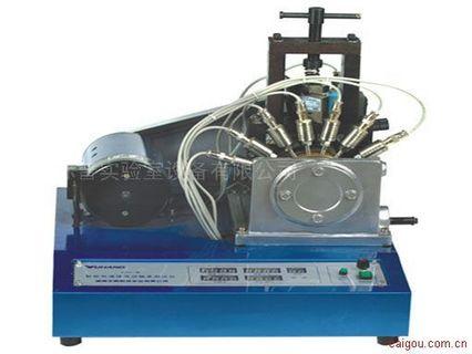 BPYZC-B 智能型液体滑动轴承测试台