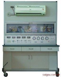 标普BP-KT-I型变频空调实训考核装置