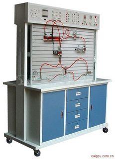 BPYQ-A液压气压传动综合实验台