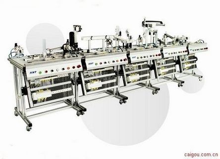 BP-M501 MPS模块化生产制造系统