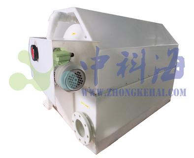 水产微滤机 2011款 ZKH-WL100