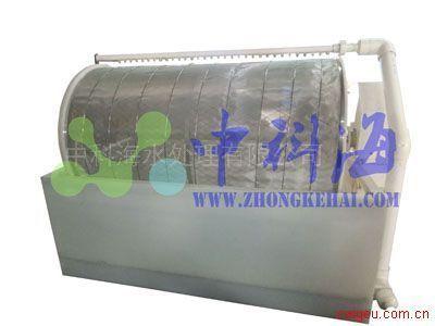 水产养殖微滤机 2011款 ZKH-WL50