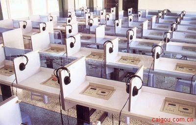 BP6900型语言学习系统(AAC高级型)