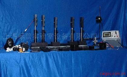 TF-MOE 多功能光学实验仪