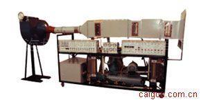 BOP-303型空调、制冷、换热综合实验台