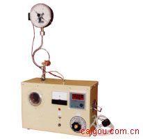 BOP-301型饱和蒸汽P-T关系实验仪