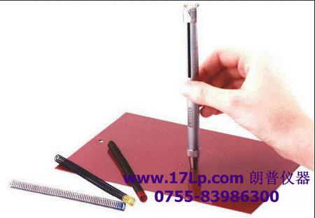 318硬度棒│318型硬度测试棒