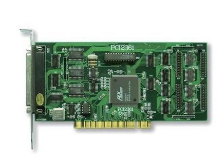 供应PCI数据采集卡PCI2361