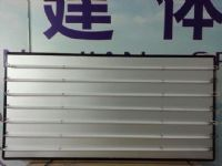 供应室内羽毛球馆羽毛球场双面/单面专用排灯