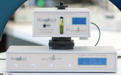 液相氧测定系统全新应用--测量H2和NO