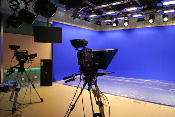 中教云天最新推出真三维虚拟演播室整体解决方案