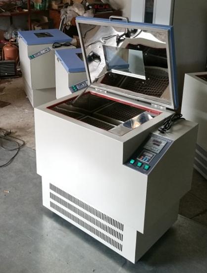 恒溫冷凍振蕩器MHY-28616的使用方法