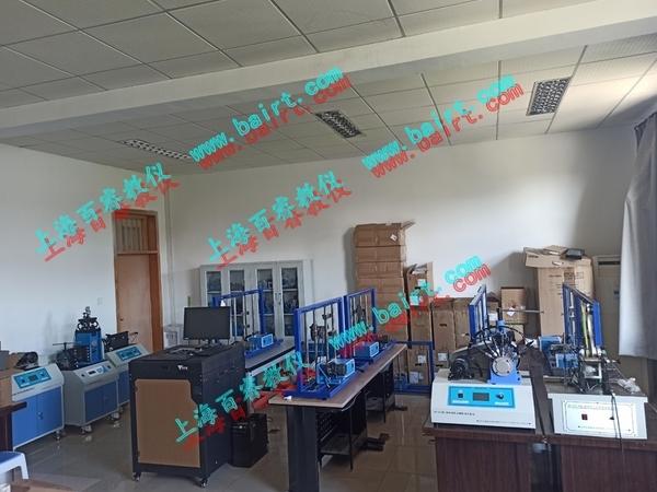 热烈祝贺航天某部机械创新实验室验收完成!