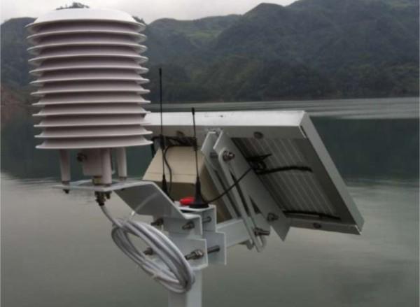 四川正鑫农业科技鸡棚环境监测系统建成