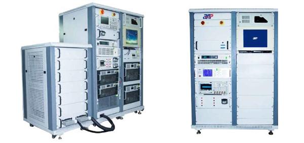 通過可編程電源組成的各類測試系統