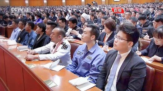 海风教育CEO郑文丞荣获2019五四青年全国创业模范