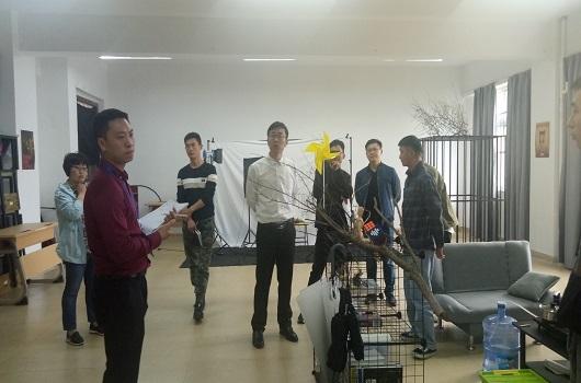 贵州大学明德学院开展2019年实验室安全专项检查工作