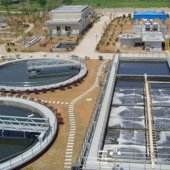 氨气检测仪应用于污水处理厂