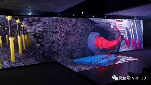 中视典虚拟仿真实验教学项目建设经验与成功案例!