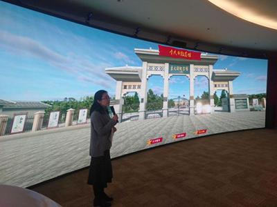 【VR重走百年建党路】中视典《红典》开创党建教育全新体验