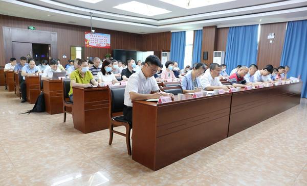 厦门市教育系统安全稳定工作会议召开