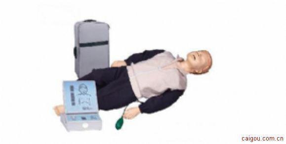 KAD/CPR160高级儿童心肺复苏模拟人