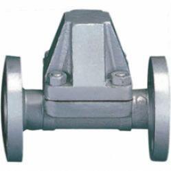 双金属片式疏水阀