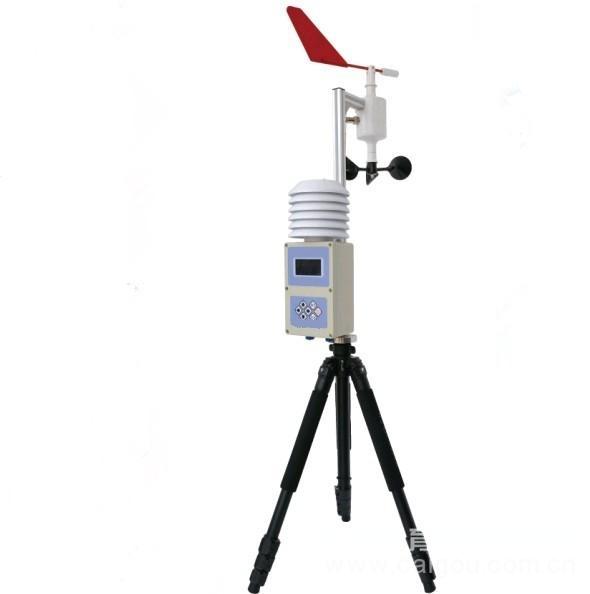 便携式气象参数检测仪