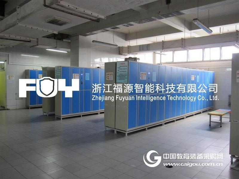 文件档案柜 文件存储柜及档案存储柜的特点-福源