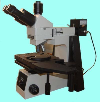 国产金相显微镜:MM150