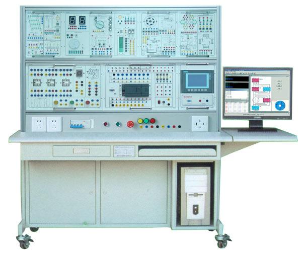 DICE-PLC2DN网络型PLC可编程控制器实训系统