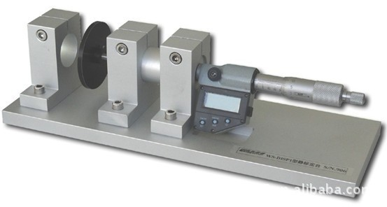 WS-DISP1位移传感器标定仪
