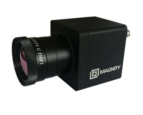 MAG62 在线式红外热像仪